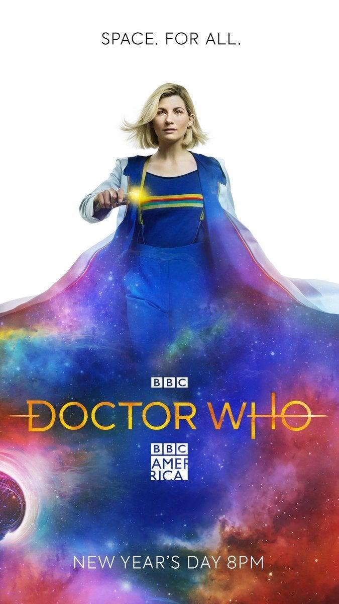 Temporada 12 de Doctor Who