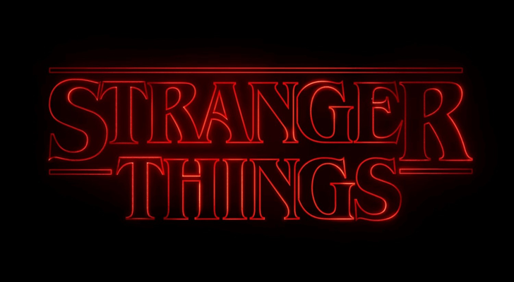 Libros de Stranger Things