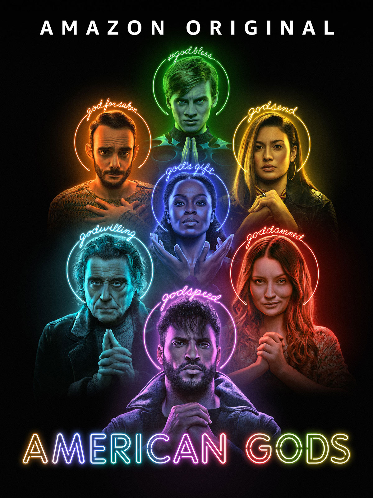 Temporada 3 de American Gods