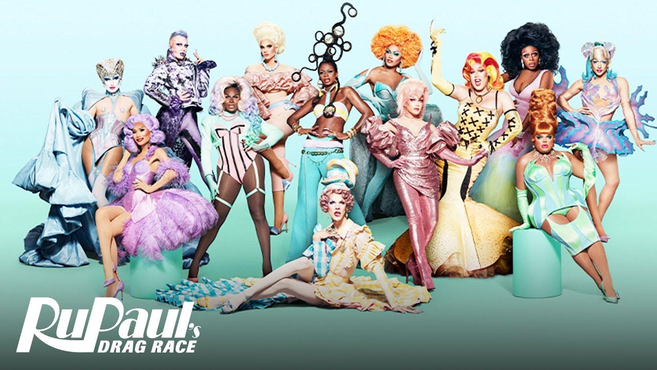 Temporada 13 de RuPaul's Drag Race