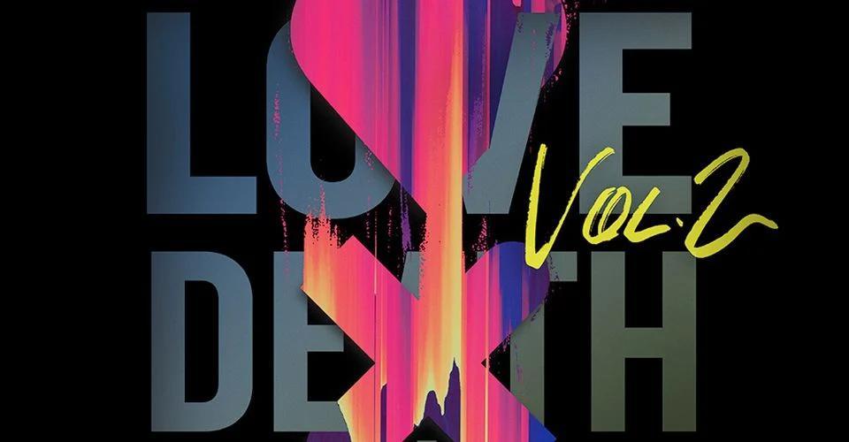 Temporada 2 de Love Death + Robots