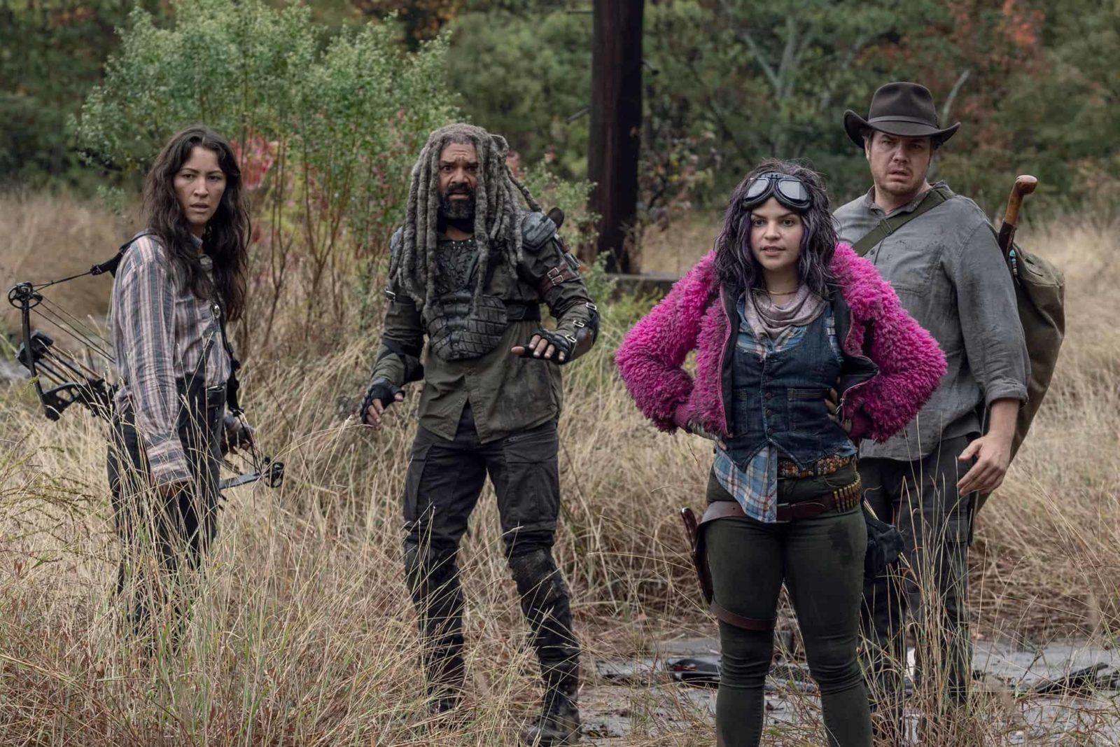 Temporada 10 de The Walking Dead