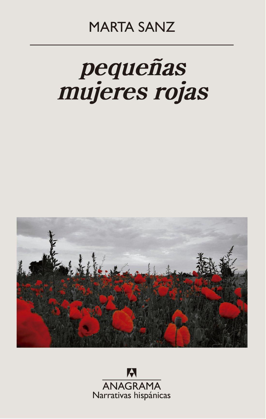Libro de Pequeñas Mujeres Rojas