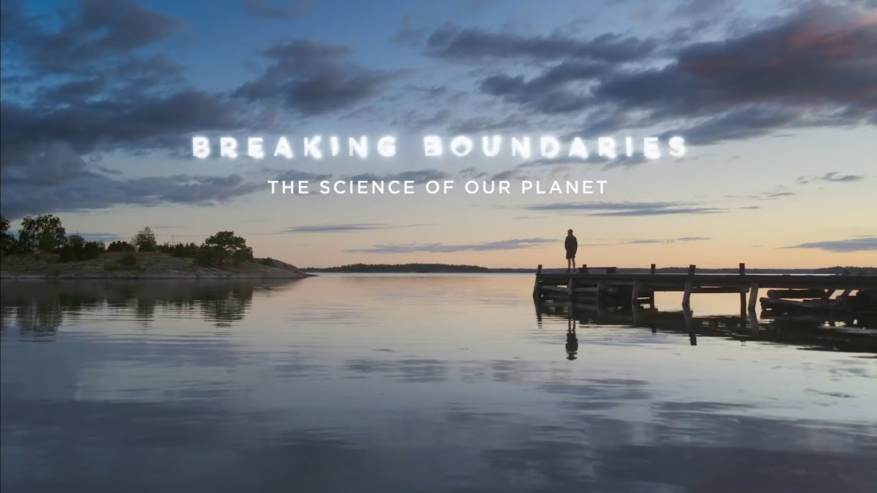 Los límites de nuestro planeta: Una mirada científica