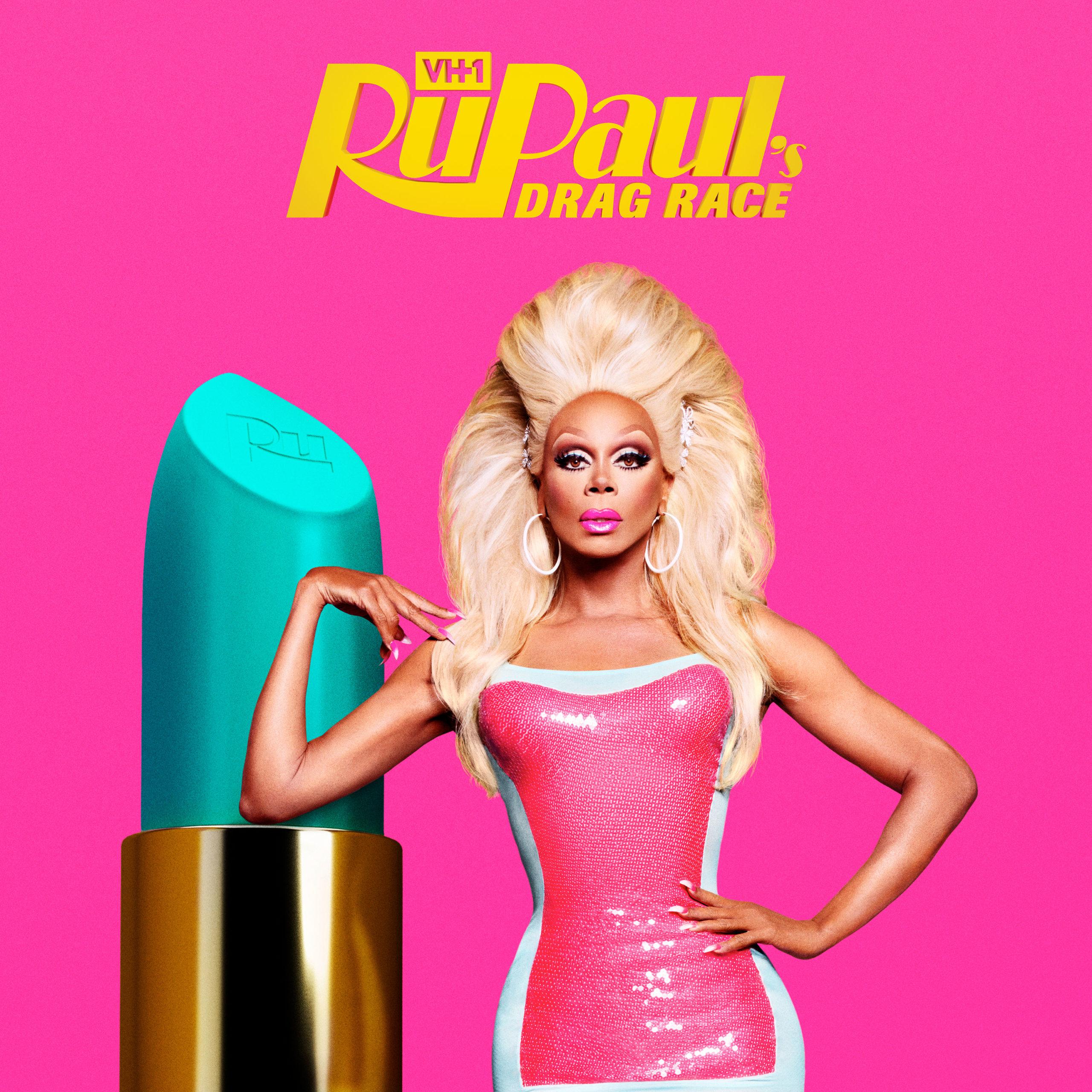 Merchandising de RuPaul's Drag Race