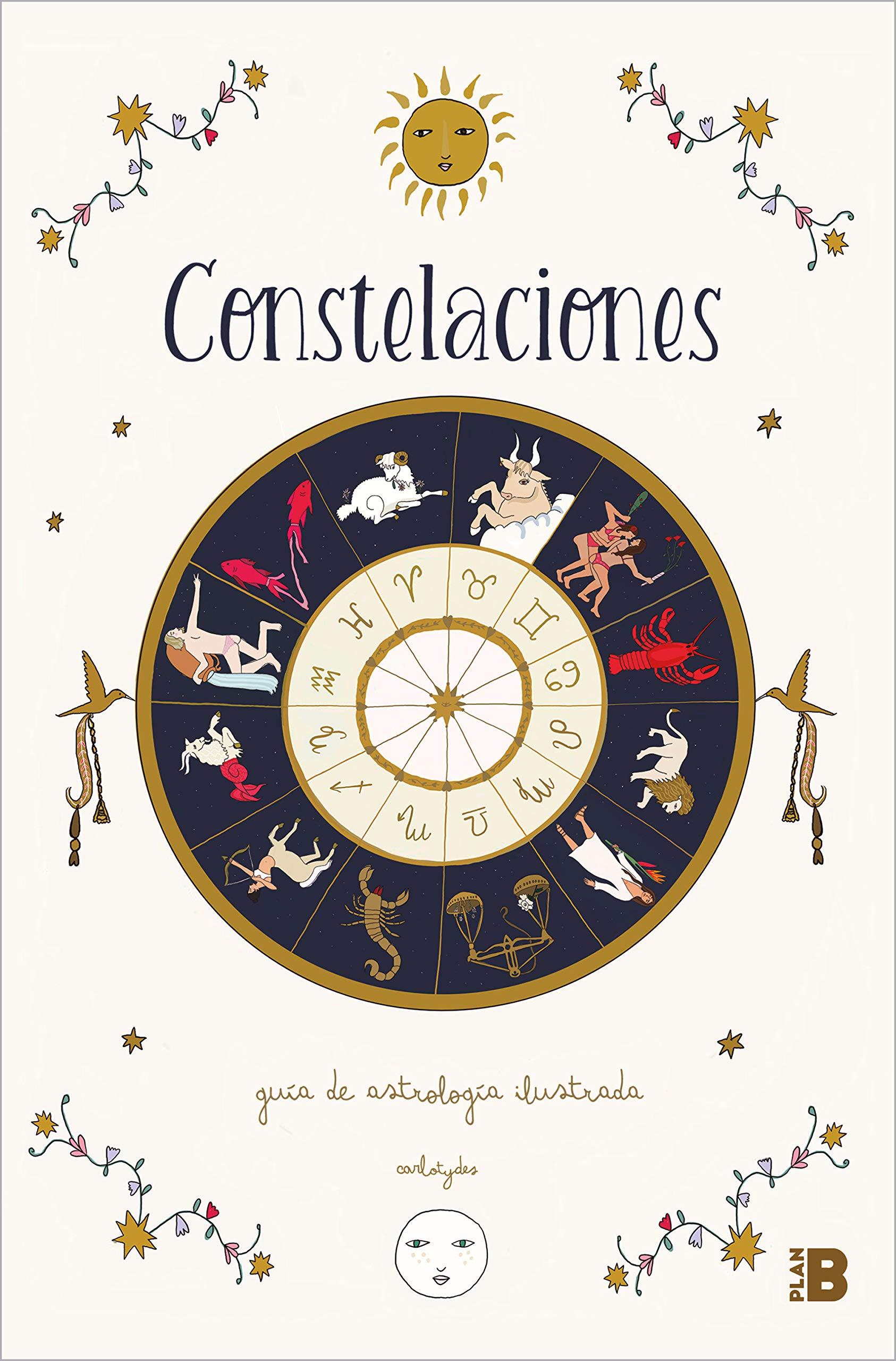 Libro de Constelaciones