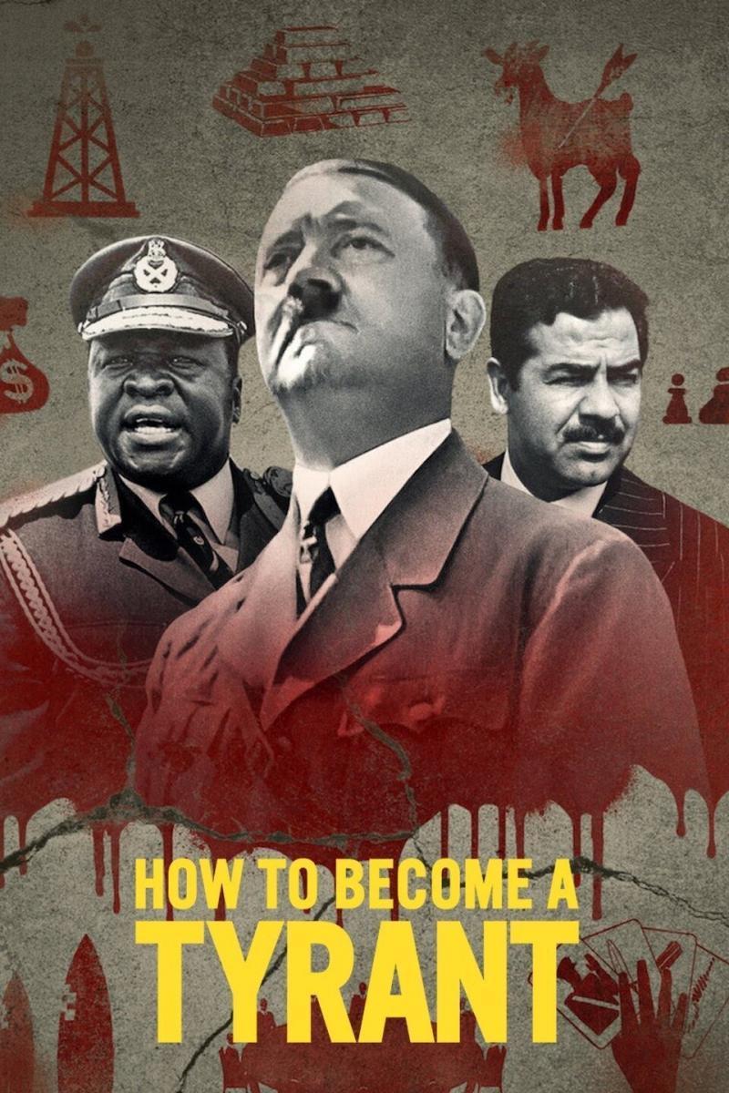 Serie Cómo se convirtieron en tiranos