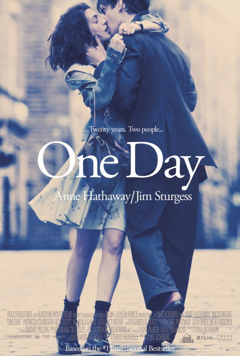 Cartel de One Day