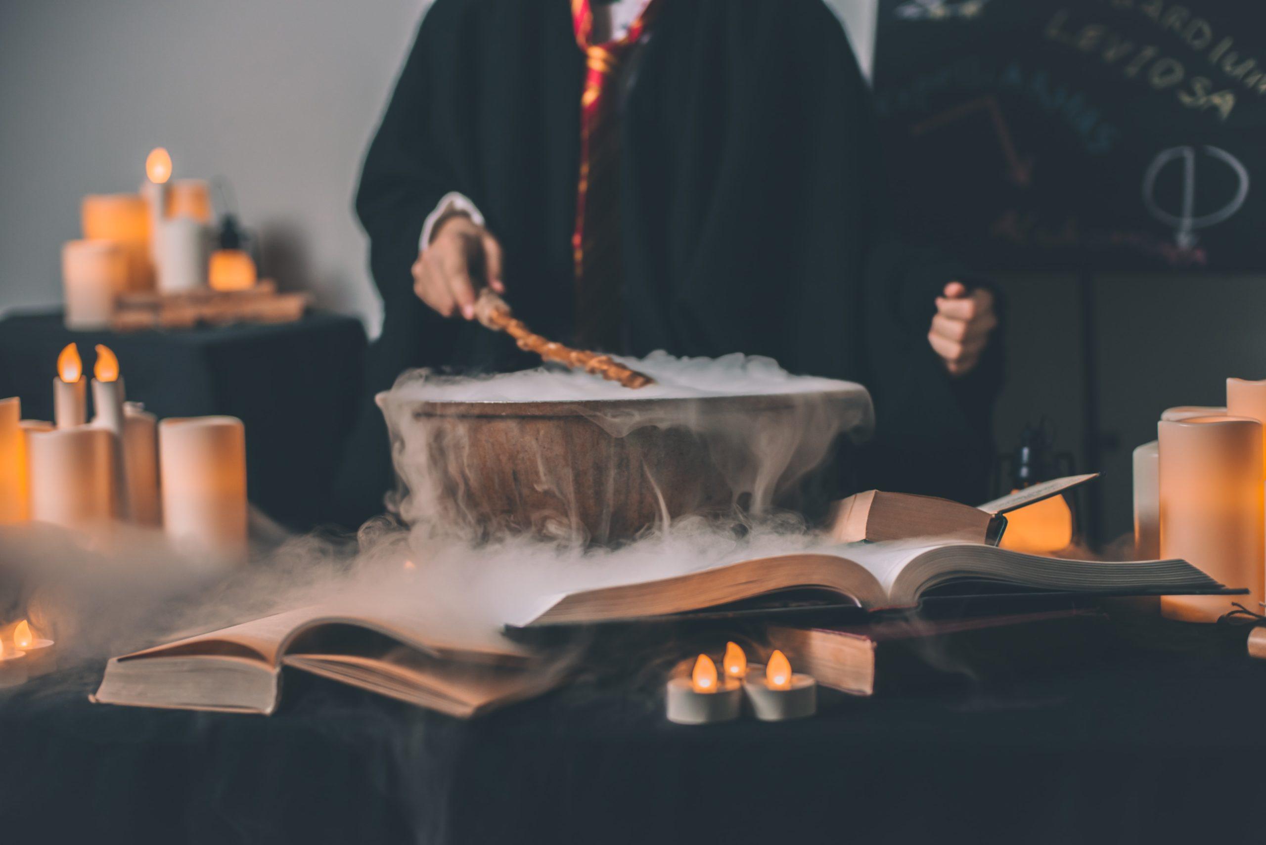 Secretos sobre la saga Harry Potter