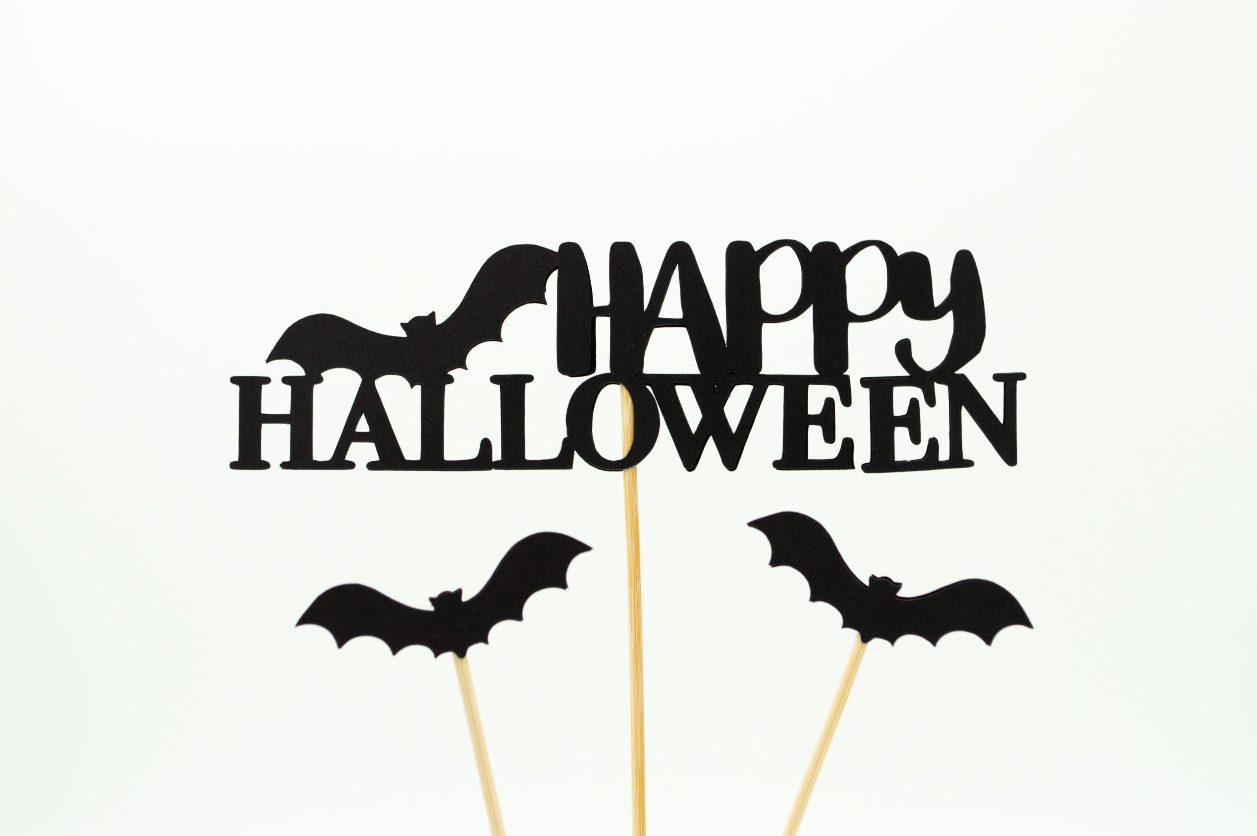 Juegos de mesa para Halloween